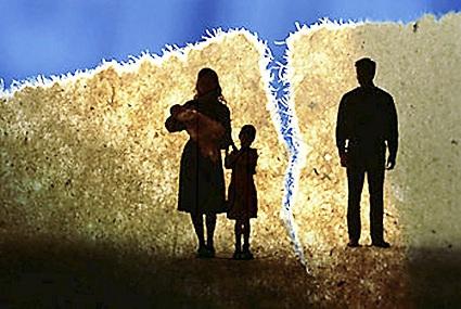 طلاق-توافقی-چیست